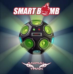 Smartbomb lock'n'load EP