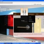 SeamlessGmbH homepage